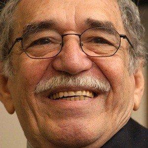 Gabriel García Márquez Age, Birthday, Birthplace, Bio, Zodiac &  Family