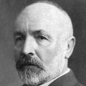 Georg Cantor Age, Birthday, Birthplace, Bio, Zodiac &  Family