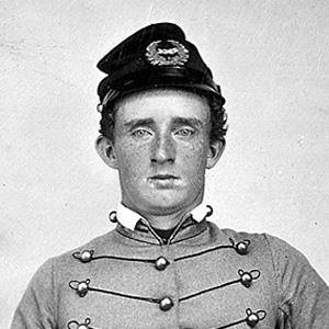 George Armstrong Custer Age, Birthday, Birthplace, Bio, Zodiac &  Family