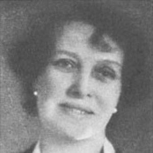 Gerda Lundequist Age, Birthday, Birthplace, Bio, Zodiac &  Family