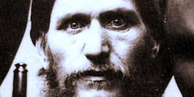 Grigori Rasputin Age, Birthday, Birthplace, Bio, Zodiac &  Family