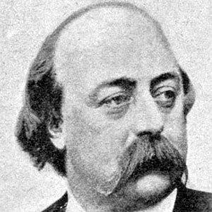 Gustave Flaubert Age, Birthday, Birthplace, Bio, Zodiac &  Family