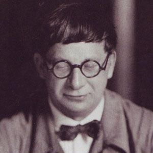 Hans Poelzig Age, Birthday, Birthplace, Bio, Zodiac &  Family