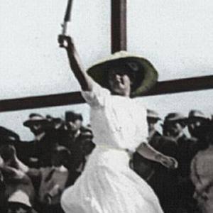 Hazel Hotchkiss Wightman Age, Birthday, Birthplace, Bio, Zodiac &  Family
