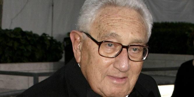 Henry Kissinger Age, Birthday, Birthplace, Bio, Zodiac &  Family