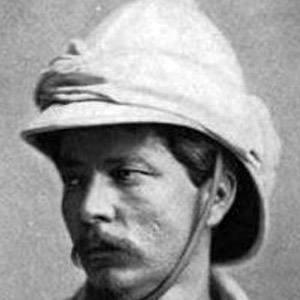 Henry Morton Stanley Age, Birthday, Birthplace, Bio, Zodiac &  Family