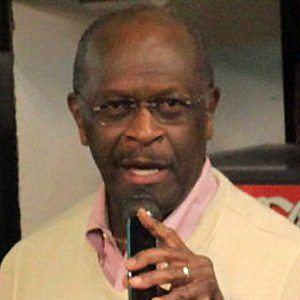 Herman Cain Age, Birthday, Birthplace, Bio, Zodiac &  Family