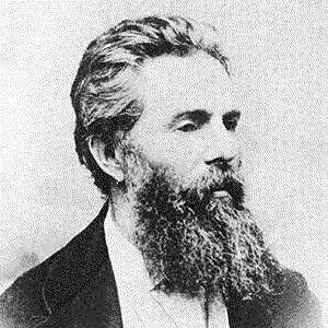 Herman Melville Age, Birthday, Birthplace, Bio, Zodiac &  Family