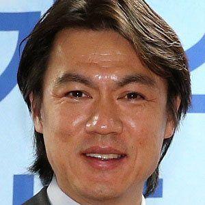 Hong Myung-Bo Age, Birthday, Birthplace, Bio, Zodiac &  Family