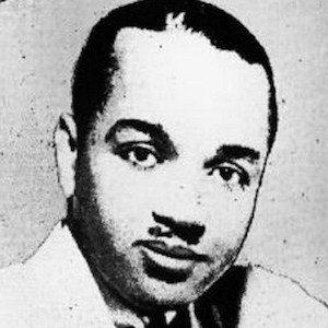 Horace Henderson Age, Birthday, Birthplace, Bio, Zodiac &  Family