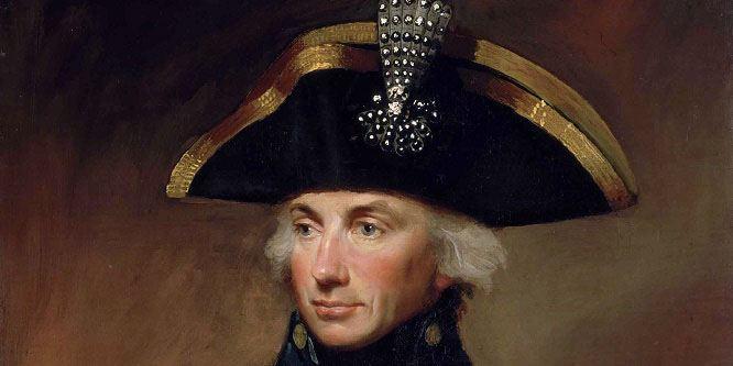 Horatio Nelson Age, Birthday, Birthplace, Bio, Zodiac &  Family