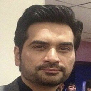 Humayun Saeed Birthday