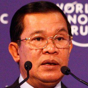 Hun Sen Age, Birthday, Birthplace, Bio, Zodiac &  Family