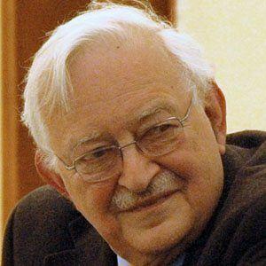 Immanuel Wallerstein Age, Birthday, Birthplace, Bio, Zodiac &  Family