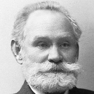 Ivan Pavlov Age, Birthday, Birthplace, Bio, Zodiac &  Family