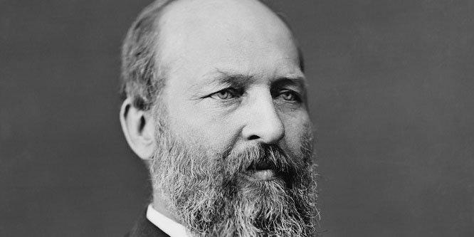 James A. Garfield Age, Birthday, Birthplace, Bio, Zodiac &  Family