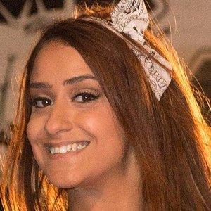 Jasmin Areebi Age, Birthday, Birthplace, Bio, Zodiac &  Family