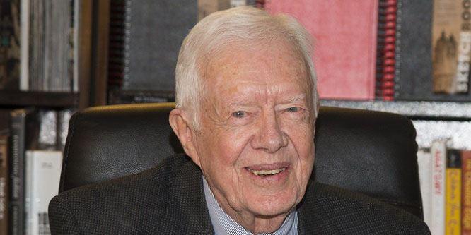Jimmy Carter Age, Birthday, Birthplace, Bio, Zodiac &  Family