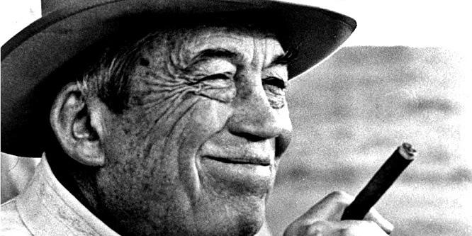 John Huston Age, Birthday, Birthplace, Bio, Zodiac &  Family