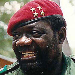 Jonas Savimbi Age, Birthday, Birthplace, Bio, Zodiac &  Family
