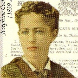 Josephine Cochrane Age, Birthday, Birthplace, Bio, Zodiac &  Family