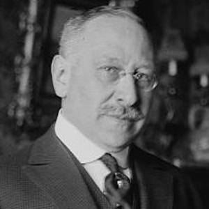 Julius Rosenwald Age, Birthday, Birthplace, Bio, Zodiac &  Family