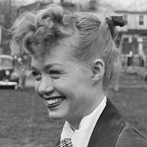 June Christy Age, Birthday, Birthplace, Bio, Zodiac &  Family