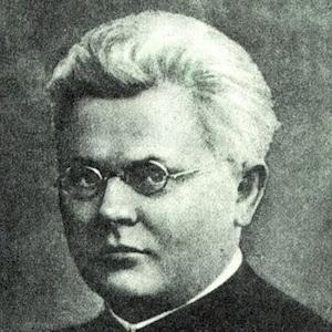 Juozas Tumas-Vaizgantas Age, Birthday, Birthplace, Bio, Zodiac &  Family