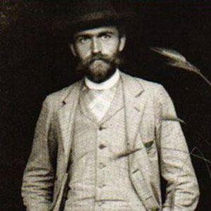 Karl Blossfeldt Age, Birthday, Birthplace, Bio, Zodiac &  Family