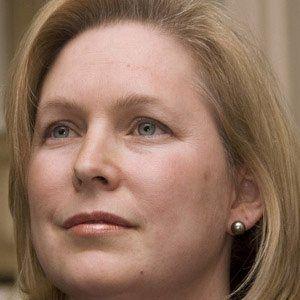 Kirsten Gillibrand Age, Birthday, Birthplace, Bio, Zodiac &  Family