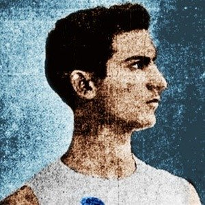 Konstantinos Tsiklitiras Age, Birthday, Birthplace, Bio, Zodiac &  Family