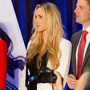 Lara Trump Age, Birthday, Birthplace, Bio, Zodiac &  Family