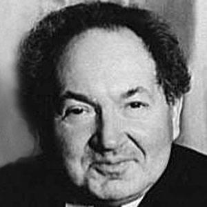 Leopold Godowsky Age, Birthday, Birthplace, Bio, Zodiac &  Family