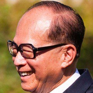 Li Ka-shing Age, Birthday, Birthplace, Bio, Zodiac &  Family