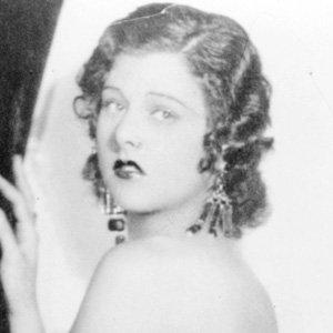 Libby Holman Age, Birthday, Birthplace, Bio, Zodiac &  Family