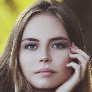 Lilly Van Der Meer Age, Birthday, Birthplace, Bio, Zodiac &  Family