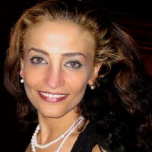 Lily Mazahery Age, Birthday, Birthplace, Bio, Zodiac &  Family
