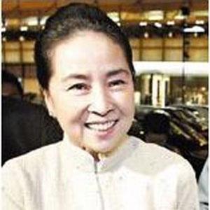 Lin Feng-Jiao Age, Birthday, Birthplace, Bio, Zodiac &  Family