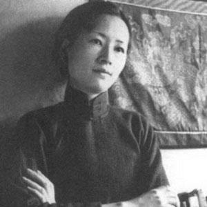 Lin Huiyin Age, Birthday, Birthplace, Bio, Zodiac &  Family