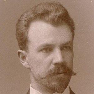 Lincoln Steffens Age, Birthday, Birthplace, Bio, Zodiac &  Family