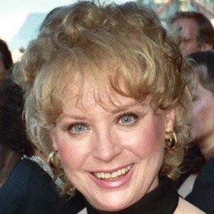 Lois Nettleton Age, Birthday, Birthplace, Bio, Zodiac &  Family