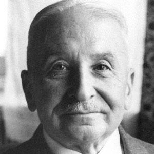 Ludwig von Mises Age, Birthday, Birthplace, Bio, Zodiac &  Family