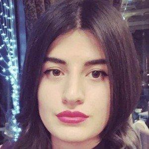 Mariam Sitchinava Age, Birthday, Birthplace, Bio, Zodiac &  Family