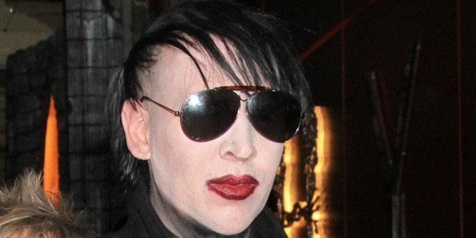 Marilyn Manson Age, Birthday, Birthplace, Bio, Zodiac &  Family