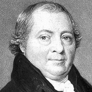 Martin Heinrich Klaproth Age, Birthday, Birthplace, Bio, Zodiac &  Family