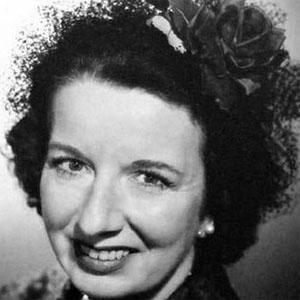 Mary Wickes Age, Birthday, Birthplace, Bio, Zodiac &  Family