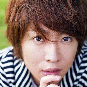 Masaki Aiba Age, Birthday, Birthplace, Bio, Zodiac &  Family