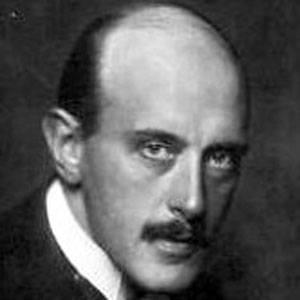 Max Von Schillings Age, Birthday, Birthplace, Bio, Zodiac &  Family