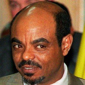 Meles Zenawi Age, Birthday, Birthplace, Bio, Zodiac &  Family