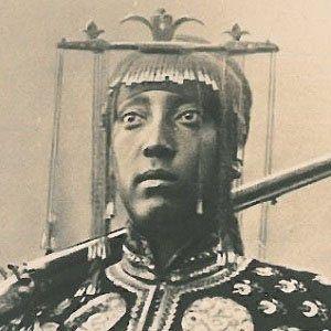 Menelik II Age, Birthday, Birthplace, Bio, Zodiac &  Family